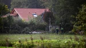 Niederlande, Ruinerwold: Ermittler gehen auf Spurensuche um den abgelegenen Hof