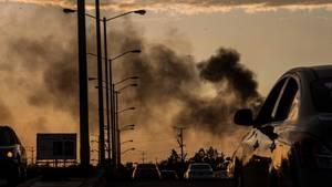 Mexiko - Straßenkämpfe - El Chapos Sohn