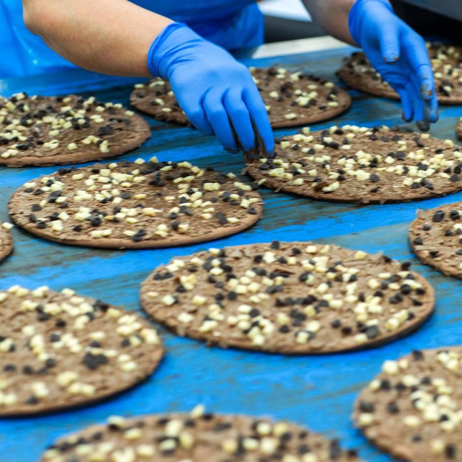 Zu wenig Interesse: Der Hype ist vorbei: Dr. Oetker stoppt Produktion von Schoko-Pizza