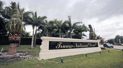 Trump erwarb das Golfresort 2012, das bereits 1962 errichtet wurde.Das G7-Treffen soll dortvom 10. bis 12. Juni 2020 stattfinden.
