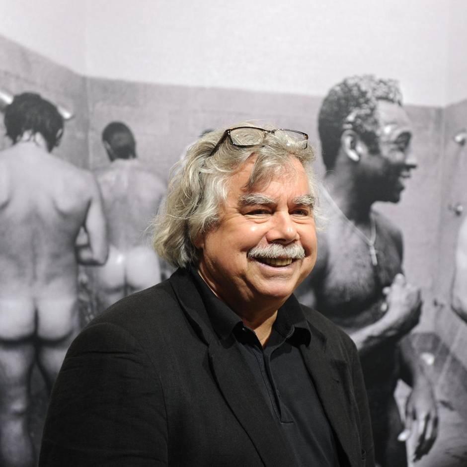 Word-Press-Photo-Gewinner: Der stern trauert um seinen großen Fotografen: Volker Hinz mit 72 Jahren gestorben