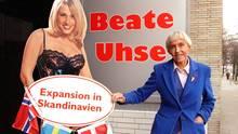 Beate Uhse: Unternehmerin und Kämpferin gegen Sex-Tabus
