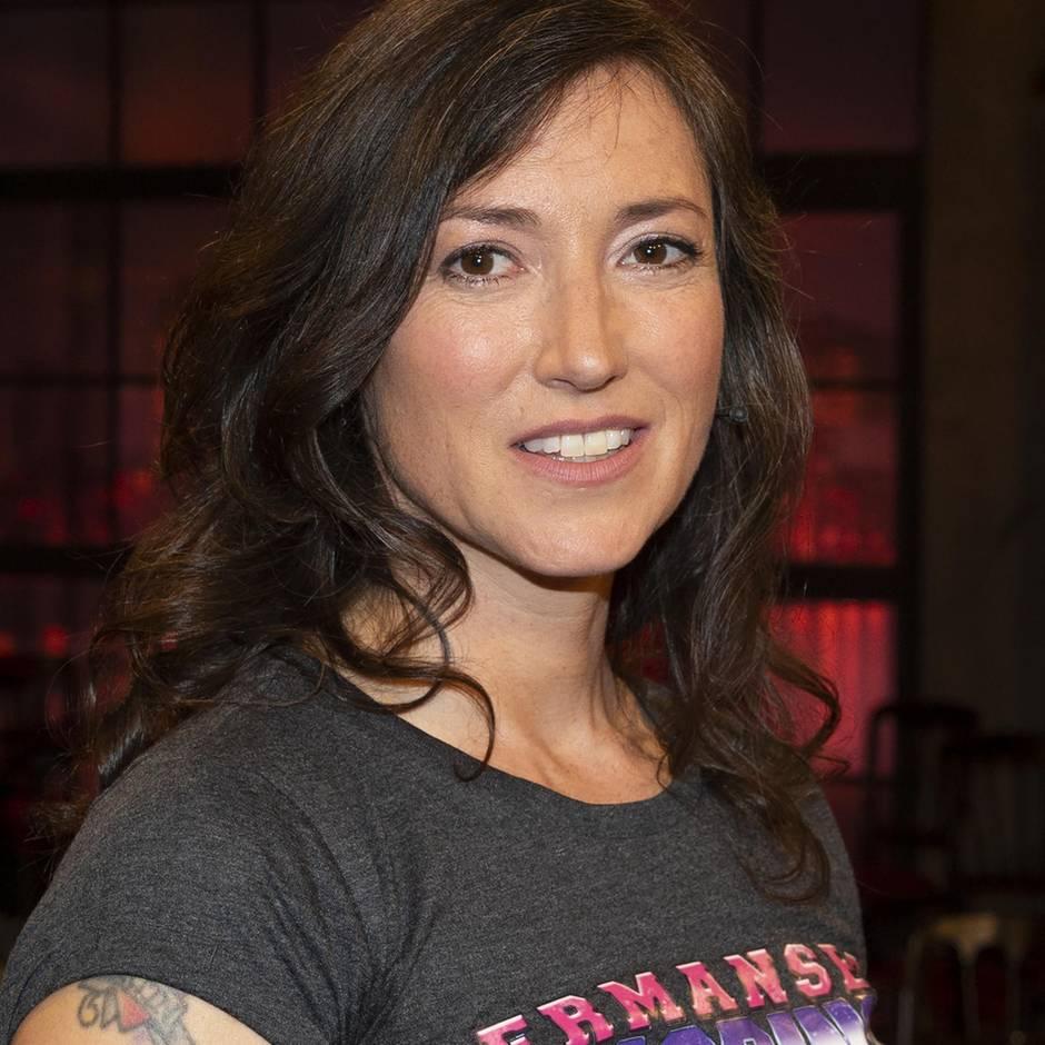 """Podcast """"Paardiologie"""": Charlotte Roche spricht über ihren Alkoholismus - und wie sie davon loskam"""