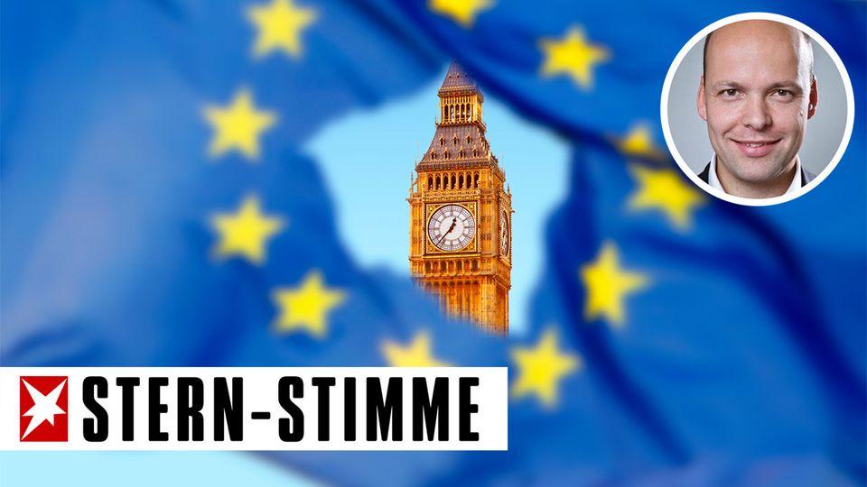 Brexit und Europa
