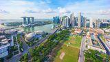 Der dritte Platz geht an Singapur, die asiatische Megacity. Über drei Millionen Menschen nutzen dort täglich denMass Rapid Transit (MRT).