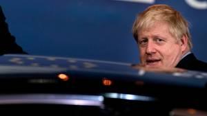 Boris Johnson verlässt am Donnerstagabend den EU-Gipfel in Brüssel mit einer Brexit-Einigung in der Tasche