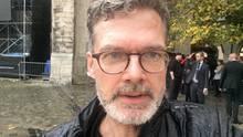 stern-Reporter Tilman Gerwien