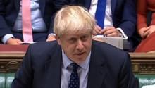 Scheitert Premierminister Boris Johnson mit seinem Brexit-Deal krachend oder triumphiert er? Irgendwann im Laufe des Samstags werden wird die Antwort haben.