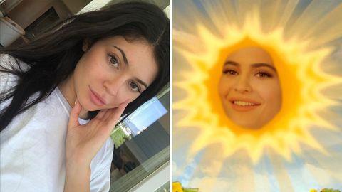 Instagram: Kylie Jenner lockt ihre Fans in die Falle - und alle tappen hinein