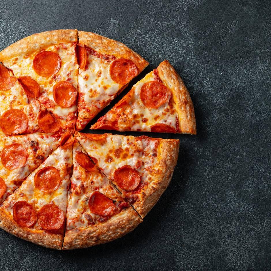Wegen Premiumpizzen: Die TK-Pizza feiert ein Comeback - ein Hersteller krempelt den Markt um