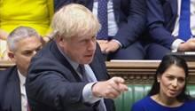 Noch ist gar nichts entschieden und Boris Johnson muss weiter um die Annahme eines Brexit-Deals kämpfen