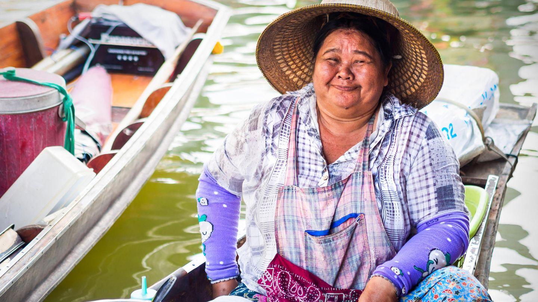 Südostasien Übergewicht