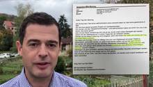 Morddrohungen gegen CDU-Spitzenkandidat Mohring