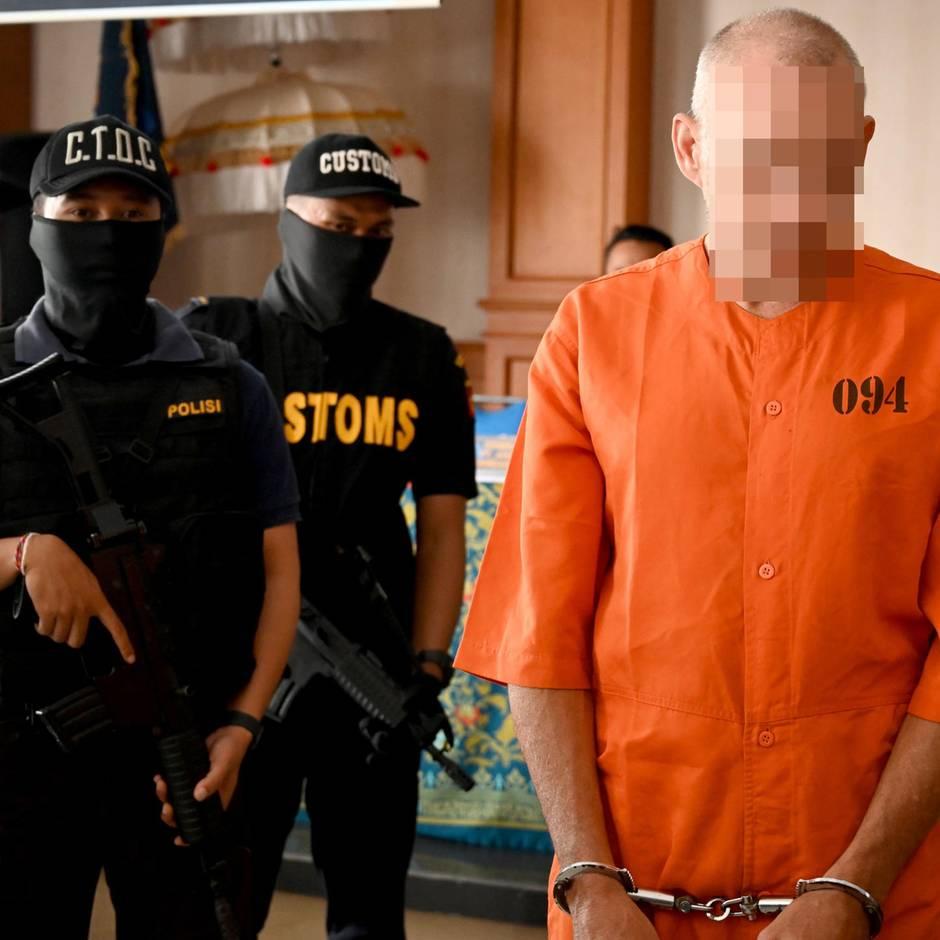 News von heute: Wegen Drogenschmuggels: Franzose und Thailänderinnen droht die Todesstrafe