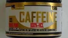 rückruf-ticker - koffein-pulver