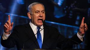 Israels rechtskonservativer Ministerpräsident Benjamin Netanjahu ist mit der Regierungsbildung gescheitert