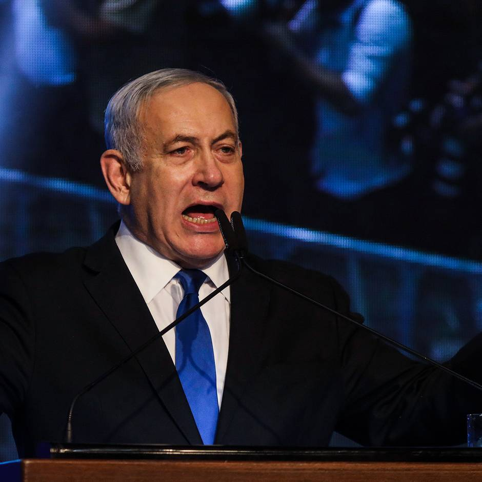 News von heute: Netanjahu scheitert mit Regierungsbildung und gibt Mandat zurück