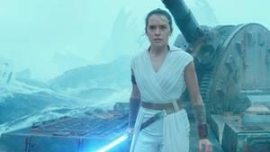 """Neuer Trailer: """"Star Wars – Der Aufstieg der Skywalkers"""" kommt am 18. Dezember ins Kino."""