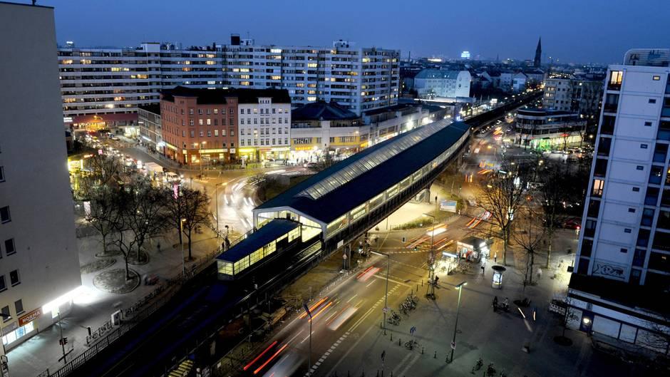 Koks Taxis In Berlin So Läuft Das Geschäft Mit Drogen Auf