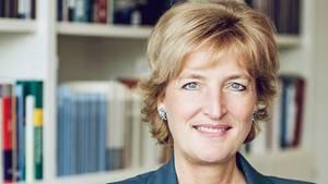Christiane Woopen, Sprecherin der Datenethikkommission der Bundesregierung