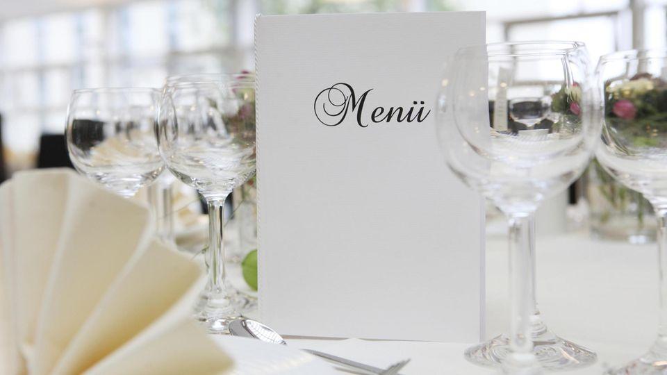 Ein Restaurant in Perudarf Frauen und Männern keine unterschiedlichen Speisekarten mehr anbieten (Symbolbild)