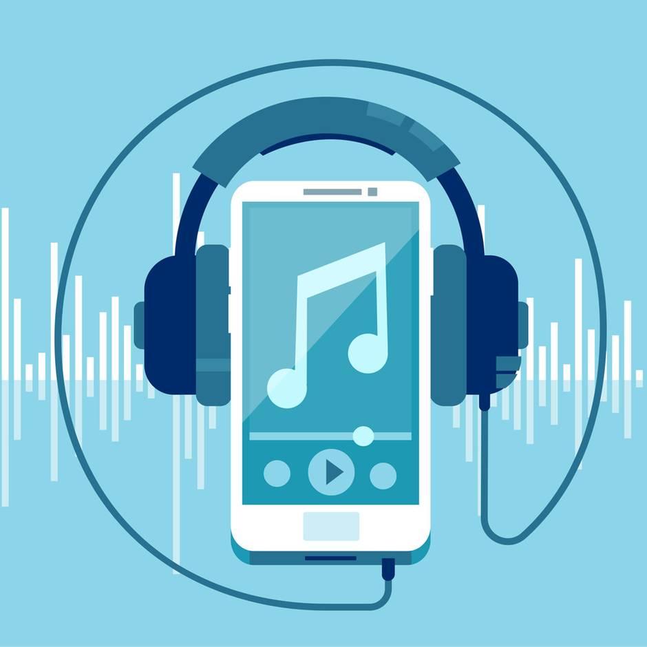 Online-Angebote: Musikstreaming-Dienste im Vergleich: Das unterscheidet die Anbieter voneinander