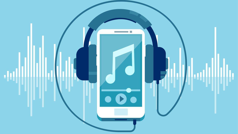 Musik-Streaming-Dienste im Vergleich