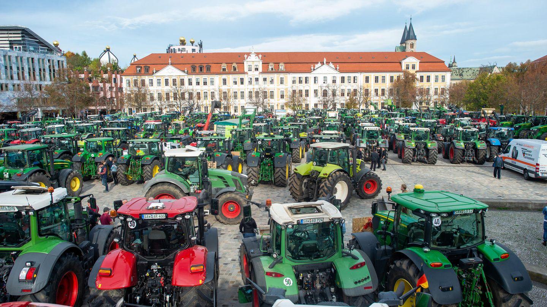 Landwirte in Bonn