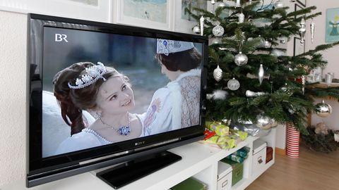 """Zur Weihnachtszeit läuft in jedem Jahr der Filmklassiker """"Drei Haselnüsse für Aschenbrödel"""""""