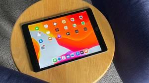 Das neue Einsteiger-iPad punktet mit einem guten Preis-Leistungs-Verhältnis