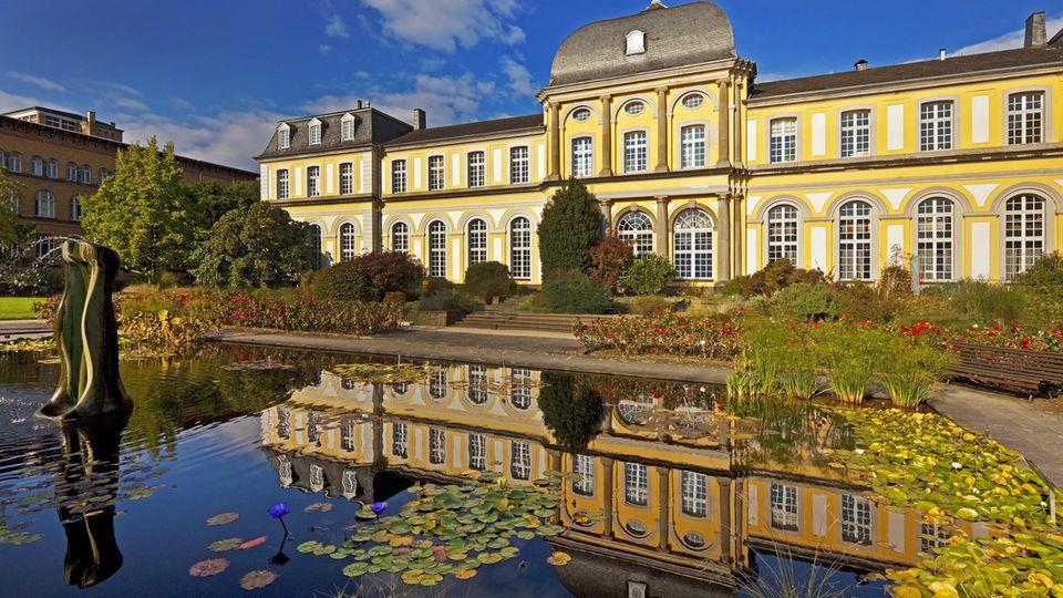 Lonely Planet kürt die zehn besten Touristenziele 2020 – diese deutsche Stadt ist dabei