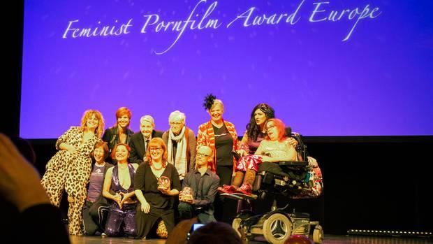 Porno Award