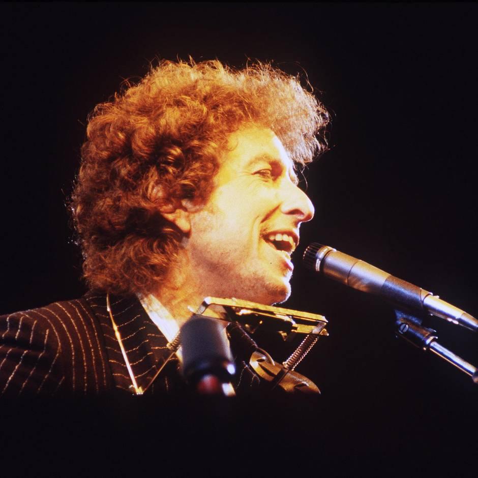 Netz-Zoff: Bob Dylan und die wohl umstrittenste Liste, die derzeit das Internet unsicher macht