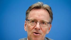 Holger Münch ist seit Dezember 2014 Präsident des Bundeskriminalamtes (BKA)
