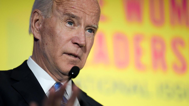 Der demokratische Präsidentschaftsbewerber Joe Biden
