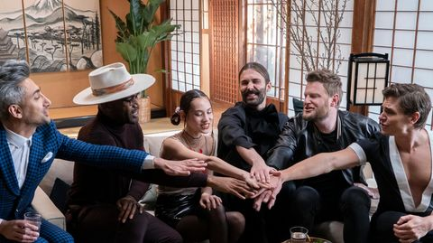 "Trailer zu ""Queer Eye: We're in Japan"""