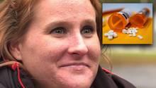 Wegen Drogensucht: Ende 2018 verliert Emily McIntyre das Sorgerecht für ihre zwei Kinder.
