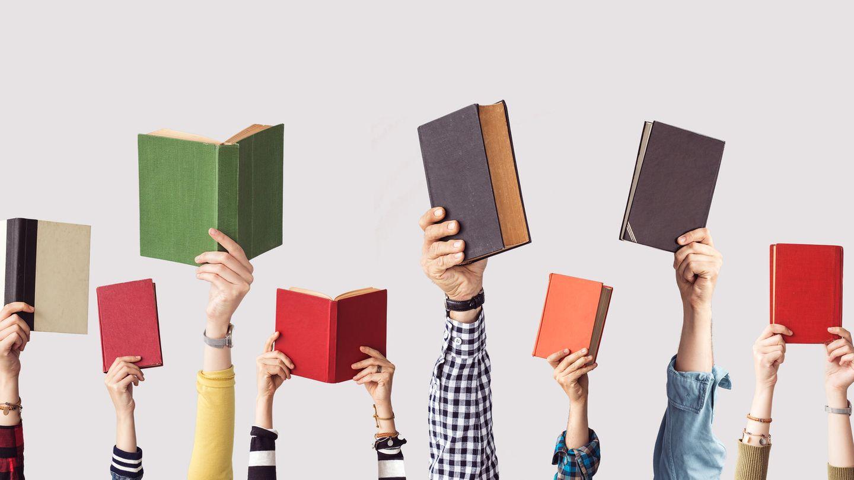 Die Lieblingsbücher der stern-Redaktion