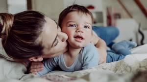 Dreht sich für frisch gebackene Eltern wirklich alles nur um das Baby?
