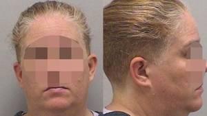 Die 41-jährige Frau ist in 13 Punkten angeklagt, darunter Mord, Kindesmissbrauch und Betrug