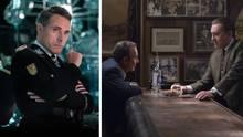 """Mit """"The Man in the High Castle"""" und """"The Irishman"""" haben Amazon Prime Video und Netflixhochkarätige Eigenproduktionen im Programm"""