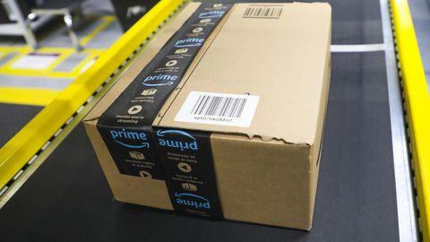Amazon: Online-Händler meldet Gewinneinbruch im dritten Quartal