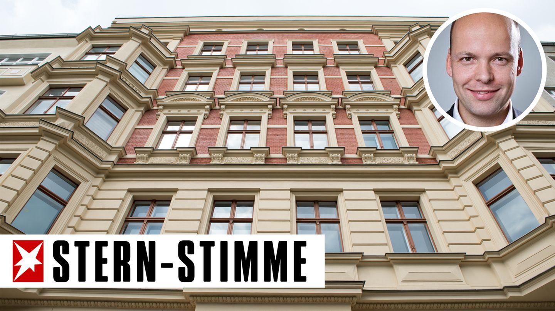 Vom Berliner Mietendeckel profitieren nicht nur die, die es nötig haben