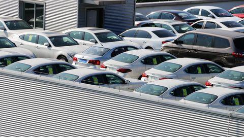 Hongkong: Schwierige Parkplatzsituation