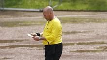 In Berlin streiken die Amateurschiedsrichter