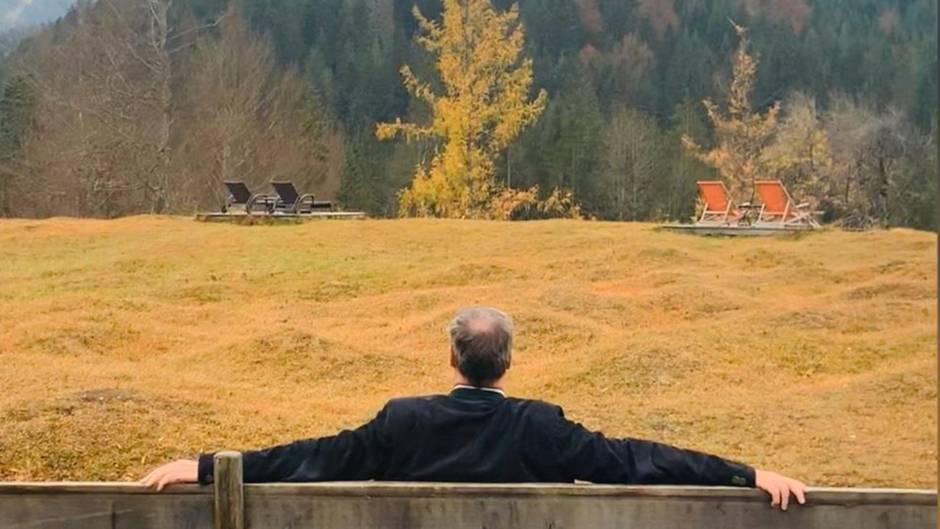 Bayern: Fotopose in Elmau: Söder macht den Obama