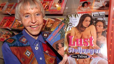 Beate Uhse: Parfüm statt Sexfilmchen