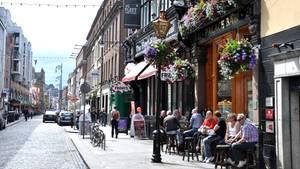 Die Hochburg für Veganerinnen und Veganer ist dabei Dublin