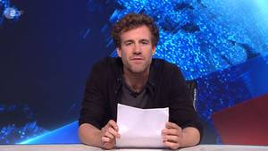"Luke Mockridge in der ""heute-show"""