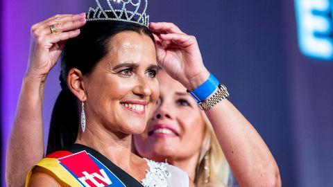 """""""Miss 50plus"""": Tatjana Jünger – Das ist Deutschlands """"bezauberndste Frau über 50"""""""